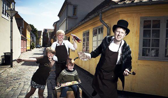 Odense Chokoladehus